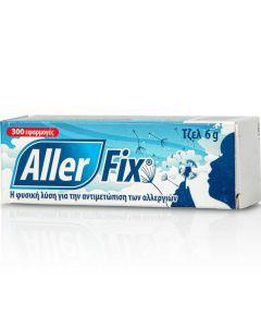 Intermed Aller Fix Gel Για Την Αντιμετώπιση Των Αλλεργιών 6Gr