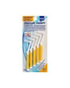 Intermed Chlorhexil Interdental Brushes Sss 0,7mm Μεσοδόντια Βουρτσάκια 5 Τμχ