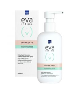 Intermed Eva Intima Daily Wellness Original pH3.5 250ml