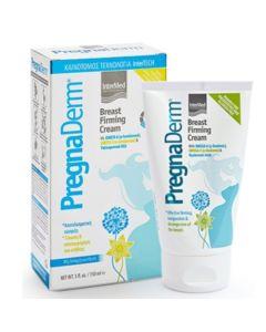 Ιntermed Pregnaderm Breast Firming Cream Κρέμα Σύσφιξης Στήθους 150 ml
