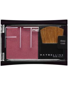 Maybelline Fit Me Blush Deep Rose Ρουζ Βαθύ Ροζ 1Τμχ