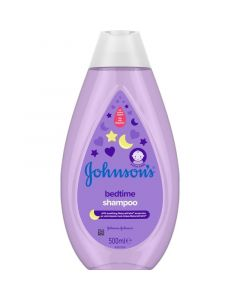 Johnson's Baby Bedtime Βρεφικό Σαμπουάν 500ml