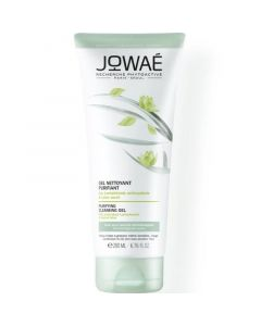 Jowae Καθαριστικό Gel Προσώπου Για Μικτές - Λιπαρές Επιδερμίδες 200ml