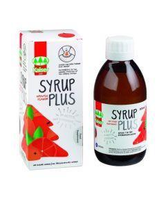 Kaiser Syrup Plus Orange Σιρόπι Για Τον Ερεθισμένο Λαιμό Με Γεύση Πορτοκάλι 200ml