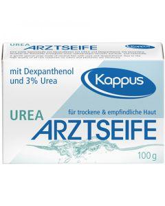Kappus Σαπούνι Με 3% Ουρία 100gr