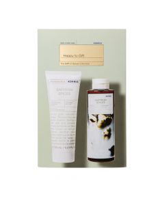 Korres Promo Αφρόλουτρο Saffron Spices 250ml & Γαλάκτωμα Για Μετά Το Ξύρισμα 125ml