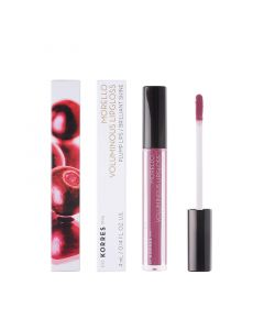 Korres Morello Voluminous Lipgloss 27 Berry Purple