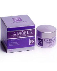 La Biored Luxious Regenerative Cream Κρέμα Προσώπου Ανανέωσης & Λάμψης SPF30 Ελαφριάς Υφής 30ml