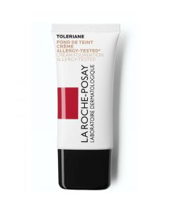La Roche Posay Toleriane Teint Cream SPF20 Απόχρωση Sand Beige 03 Για Κανονικό Ξηρό Δέρμα 30ml