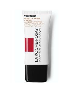 La Roche Posay Toleriane Teint Water Cream Spf20 Foundation Απόχρωση 02 Light Beige για Κανονικό Ξηρό Δέρμα 30ml