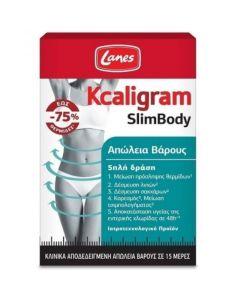 lanes-kcaligram-slimbody-60tabs