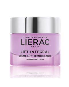 Lierac Lift Integral Κρέμα Σύσφιξης & Αντιγήρανσης για Κανονικές - Ξηρές Επιδερμίδες 50ml