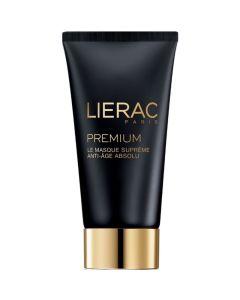 Lierac Premium Masque Μάσκα Για Απόλυτη Αντιγήρανση 75ml