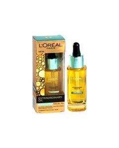 Loreal Extraordinary Oil Facial Oil Λάδι Προσώπου Για Μικτά Και Λιπαρά Δέρματα 30ml