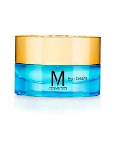 M Cosmetics Eye Cream Κρέμα Ματιών 15ml