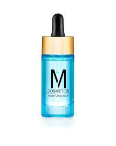 M Cosmetics Instant Lifting Serum Ορός Για Άμεση Ανόρθωση 15ml