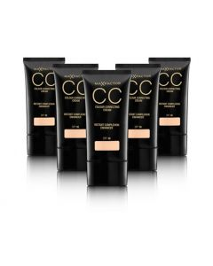 Max Factor CC Colour Correcting Cream No 40 Fair SPF10 30ml