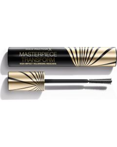 Max Factor Μάσκαρα Masterpiece Transform High Impact Volumising Black/Brown 12ml