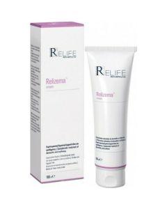 Menarini ReLife Relizema Cream Κρέμα Για Ατοπικό Δέρμα 100ml