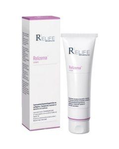 Menarini ReLife Relizema Cream Κρέμα Για Ατοπικό Δέρμα 40ml