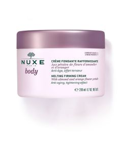 Nuxe Body Απαλή Κρέμα Σύσφιξης Σώματος με Αντιγηραντική Δράση 200ml