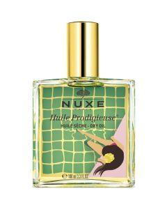 Nuxe Huile Prodigieuse Multi-Purpose Dry Oil Limited Edition Yellow 100ml   Πολυχρηστικό Ξηρό Λάδι Για Πρόσωπο Σώμα Μαλλιά