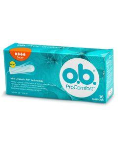 O.b.® ProComfort Super 16 Ταμπόν