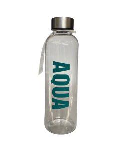 Excellent Houseware Aqua Μπουκάλι Νερού Σε Πετρόλ Χρώμα 500ml