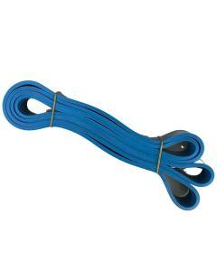 Oem Λάστιχο Γυμναστικής Φαρδύ ΜΒ 13905 Χρώμα Γαλάζιο 1τμχ