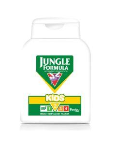 Omega Pharma Jungle Formula Kids με Irf2 Εντομοαπωθητική Λοσιόν 125ml