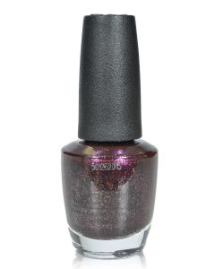 Opi Nail Lacquer Stir-Fried Eggplant Βερνίκι 15ml