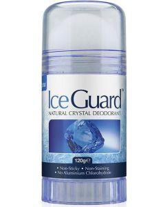 Optima Ice Guard Crystal Deodorant Αποσμητικό 120gr