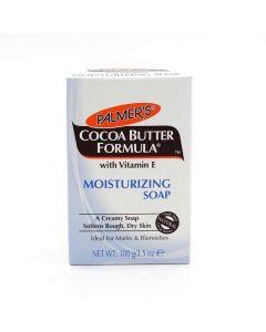 Palmer's Cocoa Butter Formula Ενυδατικό Κρεμώδες Σαπούνι Με Βιταμίνη Ε 100gr