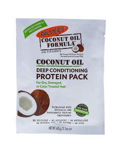 Palmer's Coconut Oil Μάσκα Μαλλιών Για Βαθιά Ενυδάτωση 60Gr