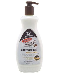 Palmers Coconut Oil Κρέμα Σώματος 400ml