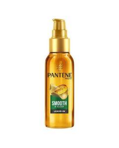 Pantene Pro-V Smooth & Sleek Λάδι για Απαλά & Μεταξένια Μαλλιά 100ml