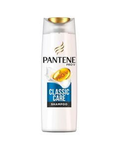 Pantene Pro-V Classic Care Σαμπουάν για Κανονικά Μαλλιά 360ml