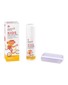 Panthenol Extra Kids Anti-Lice Lotion Παιδική Αντιφθερική Λοσιόν 125ml