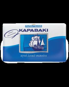 papoutsanis-karabaki-sapouni-leuko-125gr