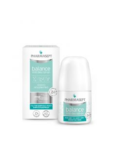 Pharmasept Balance Mild Deo Roll-On Απαλό Αποσμητικό 50ml