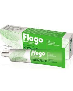 Pharmasept Flogo Calm Protective Cream Αναπλαστική Κρέμα 50ml