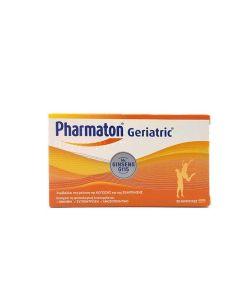 Pharmaton Geriatric Συμπλήρωμα Διατροφής 30Caps