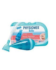 Physiomer Baby Ρινικός Αποφρακτήρας & 5 Προστατευτικά Φίλτρα