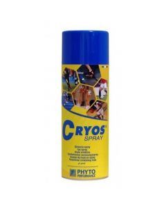 Phyto Performance Cryos Spray Συνθετικού Πάγου 200ml