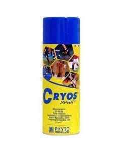 Phyto Perfomance Cryos Ψυκτικό Spray Συνθετικού Πάγου 400ml