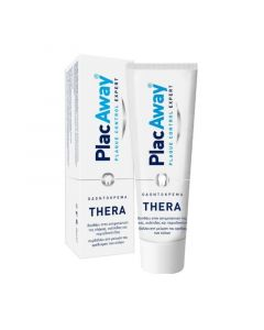 Plac Away Plaque Control Expert Toothpaste Thera Οδοντόκρεμα 75ml