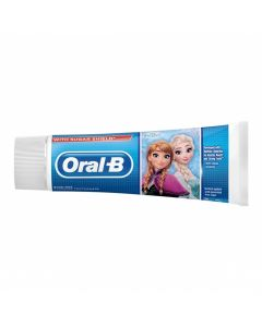 Oral-B Kids Παιδική Οδοντόκρεμα για 3+ Χρονών 75ml