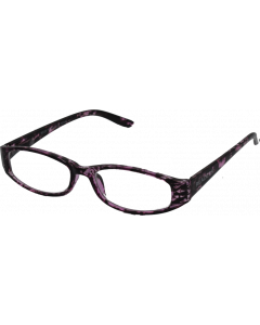 Readers γυαλιά πρεσβυωπίας σε μωβ χρώμα.