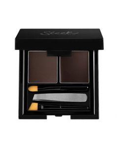 Sleek Eyebrow Kit Σκιές Για Τα Φρύδια Dark 3.8gr