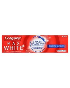 Colgate Max White Expert Complete Οδοντοκρεμα 75ml